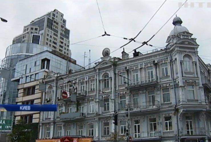 Почему в Киеве массово нарушаются законы градостроительства?