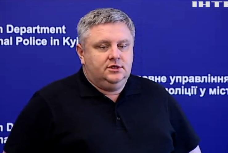 Правоохранители не допустят блокирования стройплощадок в Киеве - Нацполиция