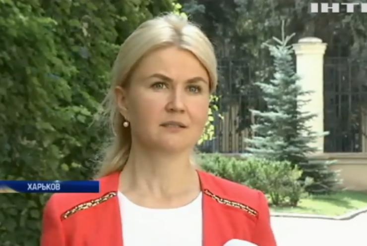 Харьковская облгосадминистрация выделила средства на реконструкцию филармонии