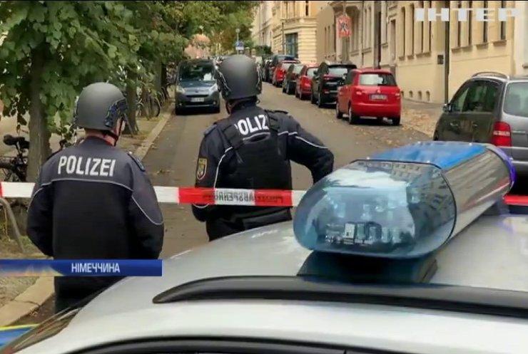 Німеччину сколихнула хвиля жахливих терактів