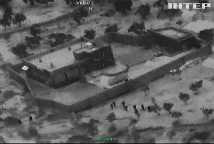 У США оприлюднили докази знищення лідера ІДІЛу Абу Бакра аль-Багдаді