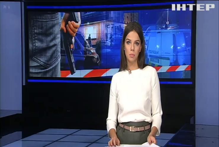 Поліція Дніпра з'ясовує обставини стрілянини у гуртожитку