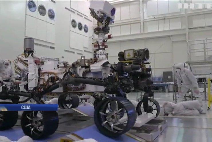 Чи є життя на Марсі: США та Китай влаштували космічні перегони