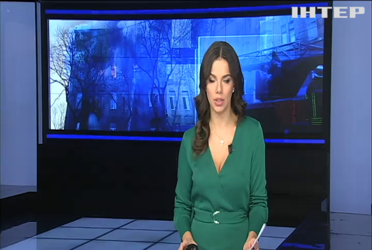 В Одесі оголосили два дні жалоби за загиблими у пожежі