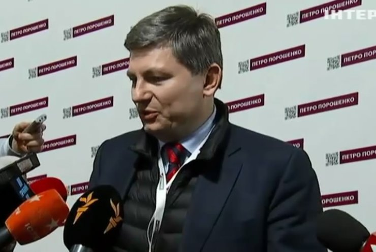Вибори президента: у штабі Порошенко прокоментували хід голосування