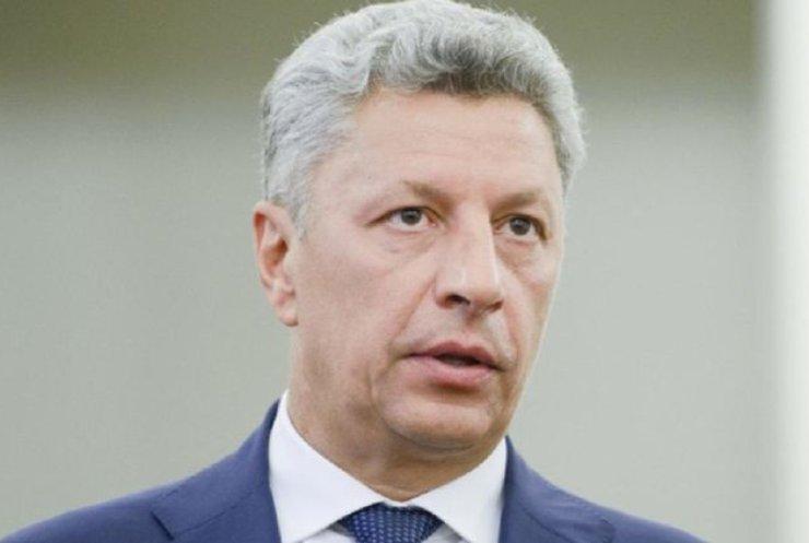 Мовне питання та мир в Україні: Юрій Бойко обговорив з одеситами актуальні проблеми