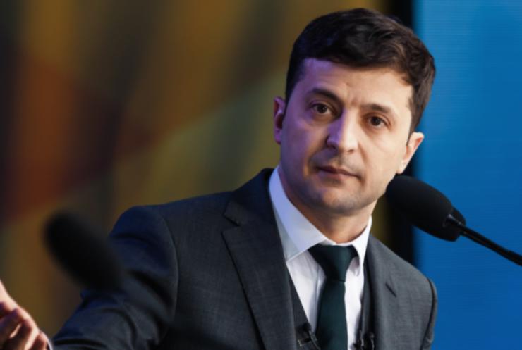 Ні дня без кадрових ротацій: минув перший місяць президентства Зеленського