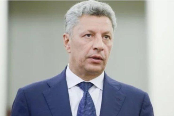 Високі тарифи та низькі пенсії: Юрій Бойко обговорив із сумчанами головні проблеми