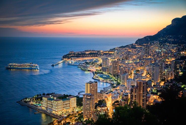 Монако охопило мережею 5G