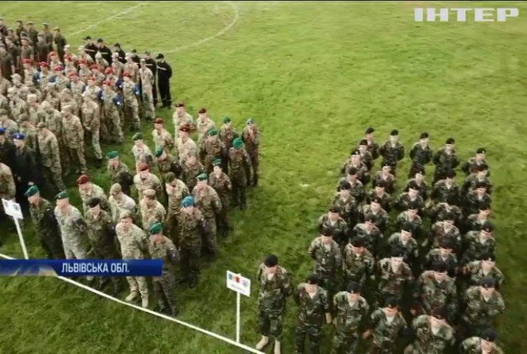 Rapid Trident-2019: на Львівщині почалися масштабні військові навчання НАТО