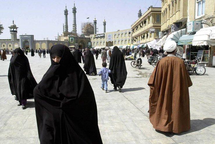 Іран відновив роботу центрифуг та порушив ядерну угоду