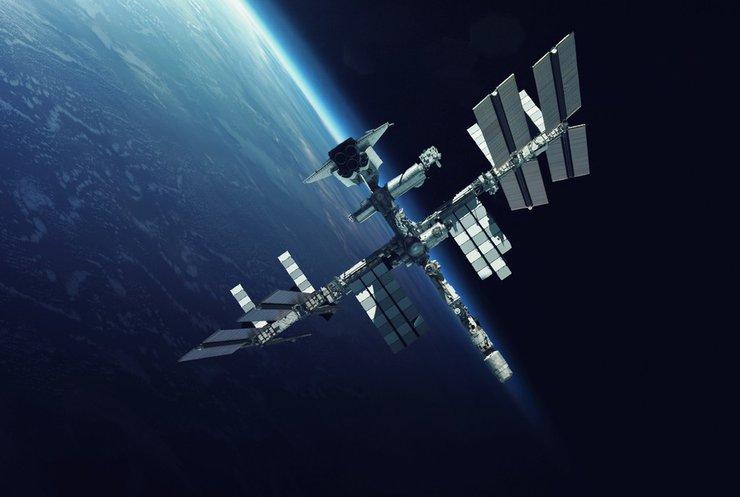 На Міжнародній космічній станції стався витік повітря