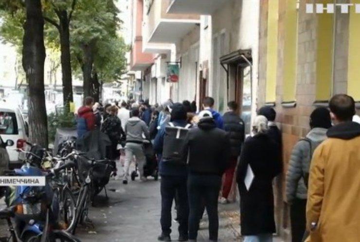 У Німеччині туристів пускатимуть до готелів тільки після COVID-тесту