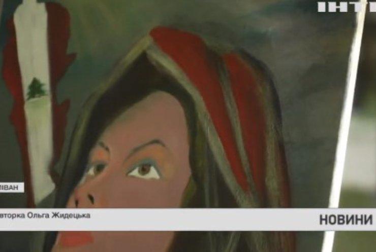Вибух у Бейруті: ліванські художники допомогають постраждалим