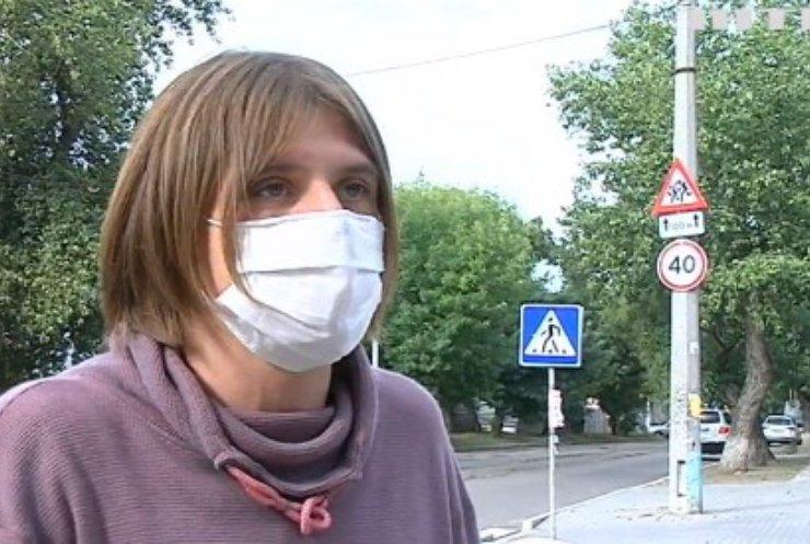 У Миколаєві чоловік самотужки домігся встановлення пішохідних переходів