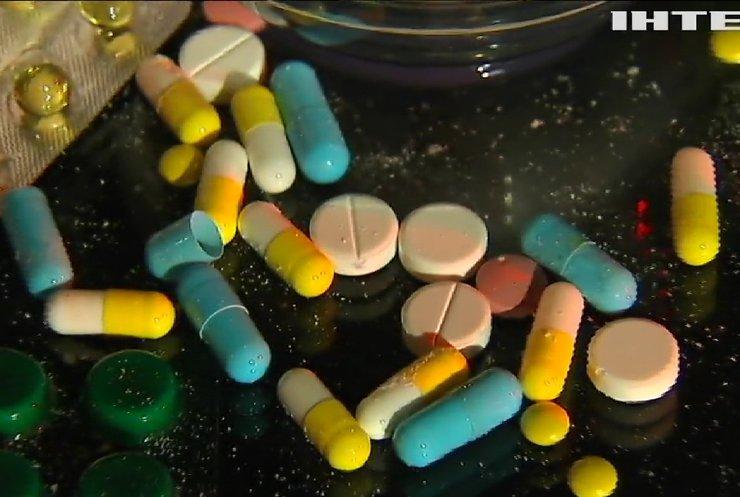 Чи можна приймати антибіотики хворим на COVID-19