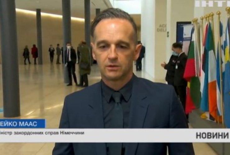 Отруєння Олексія Навального: Євросоюз запровадить санкції Кремлю