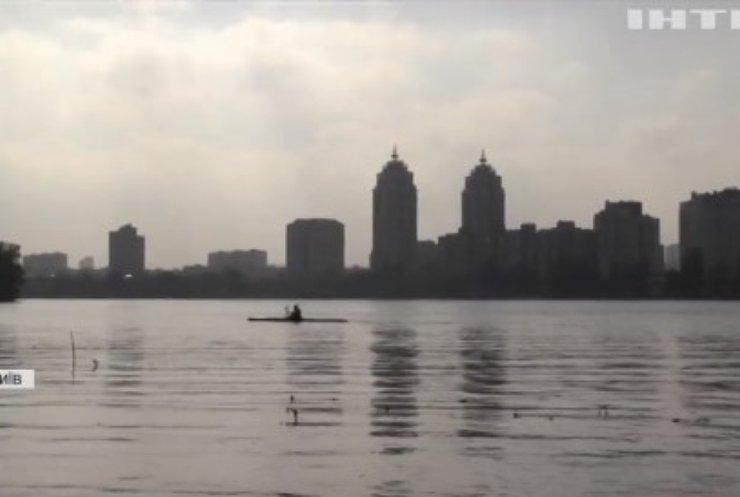 Водна поліція закликає дотримуватись правил безпеки на човнах