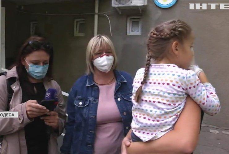Скандал у дитячому садочку Одеси: вихователька приховала травмування дитини