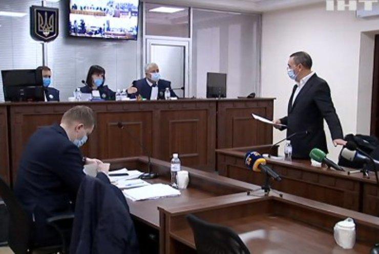 Суд над екснардепом Мартиненком знову перенесли