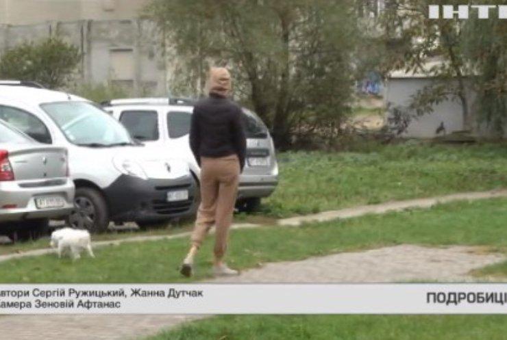 В Івано-Франківську невідомі отруюють чотирилапих