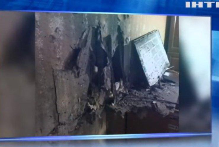 На Луганщині батько і син намагались розібрати гранату на кухні