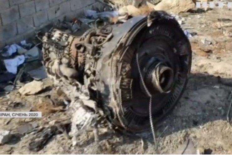 Іран виплатить компенсації родичам усіх жертв збитого українського літака