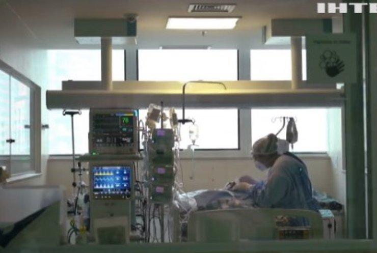 Пандемія COVID-19: у Індії зростає кількість інфікованих