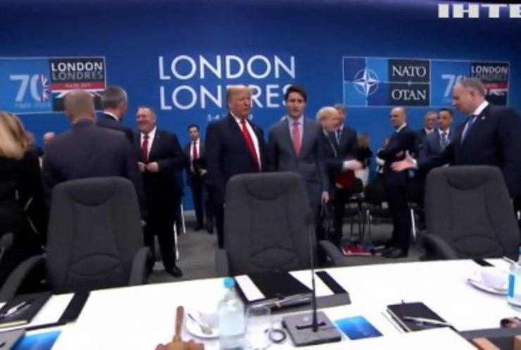 У Німеччині НАТО створить космічний центр