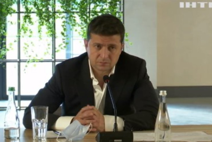 Територіальні громади отримають землі із державної власності - Володимир Зеленський