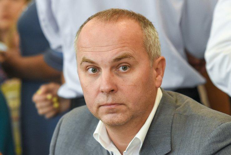 Кандидаты от ОПЗЖ будут идти до конца - Нестор Шуфрич