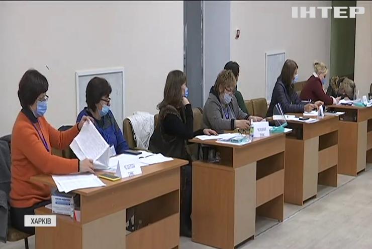 Вибори у Харкові: чи зможе Геннадій Кернес прийняти присягу