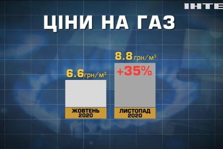 """Ціна газу: у """"Нафтогазі"""" оприлюднили вартість блакитного палива для українців"""