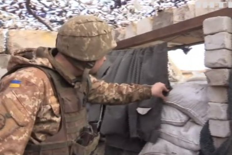 На передовій бойовики ведуть прицільні обстріли: є поранений