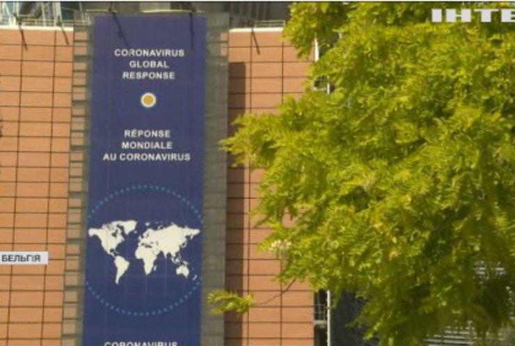 Європейський союз занепокоївся скасуванням антикорупційних реформ в Україні