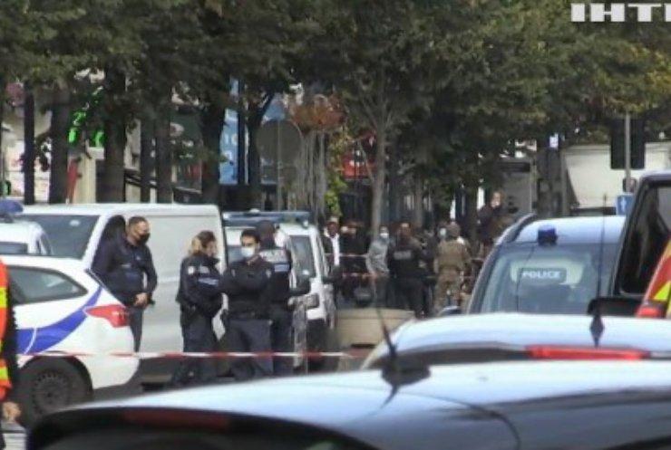 Різанина у Франції: у МВС створили спеціальний кризовий штаб