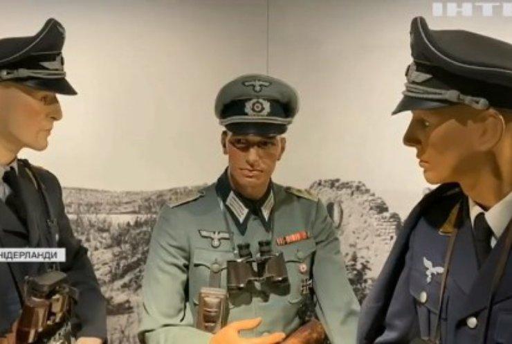 У Нідерландах злодії обікрали музеї Другої світової війни