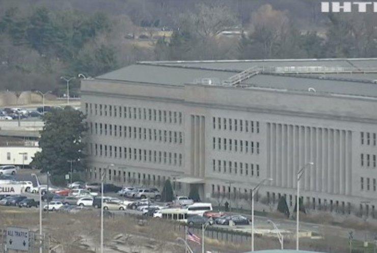 Керівництво Пентагону відправили на карантин