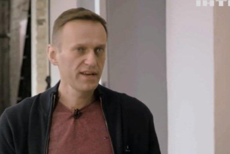"""Експерти підтвердили: Олексія Навального отруїли """"Новічком"""""""