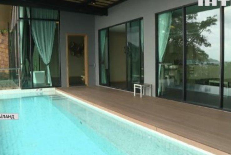 У Таїланді відкрили карантинний готель для туристів
