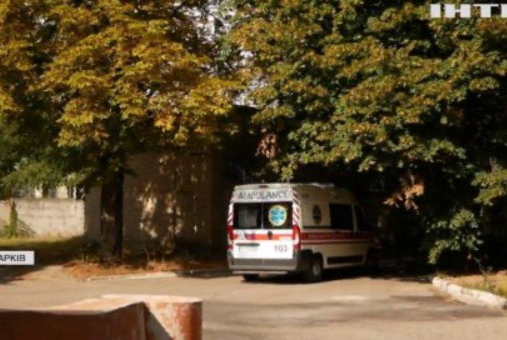 COVID-19 в Україні: у Харкові лікарні заповнені на 100%