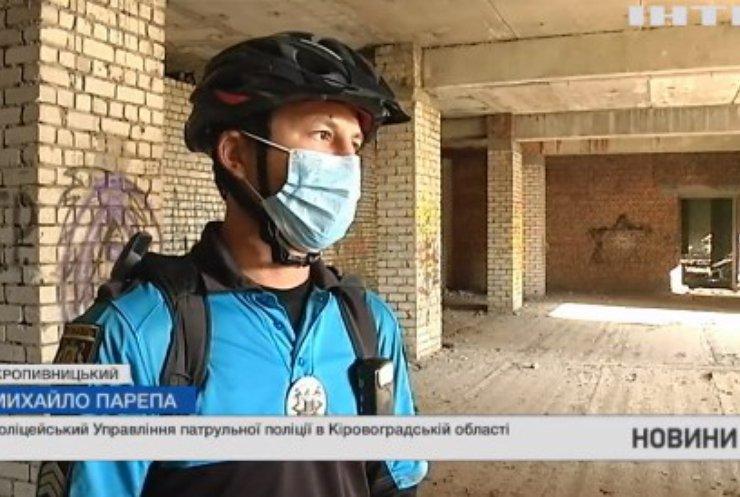 Коли занедбаний колізей у Кропивницькому стане центром дозвілля для дітей