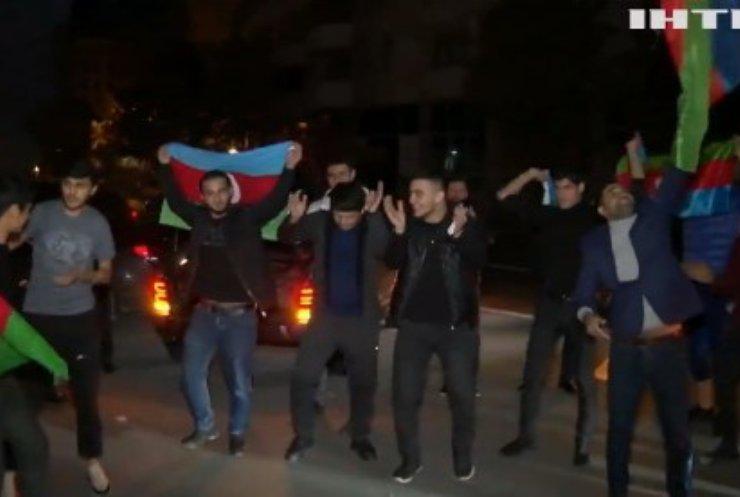 Мир у Карабасі: на яких умовах зійшлись сторони