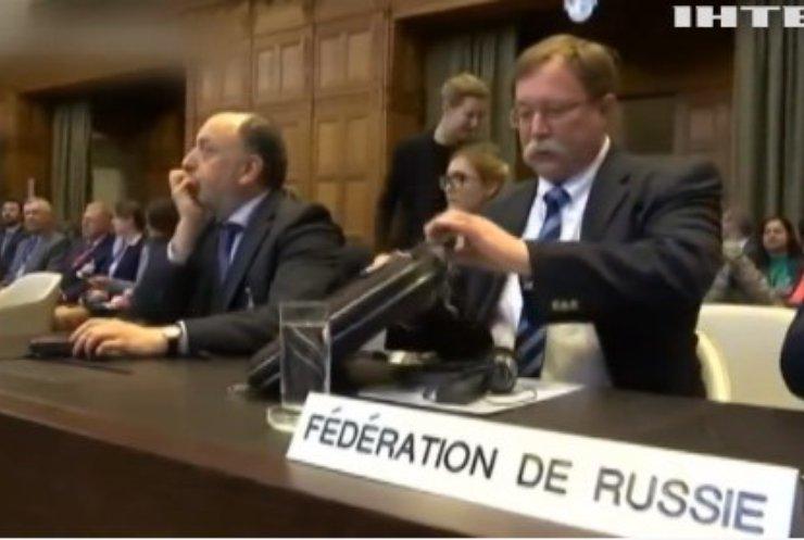 У Гаазі розпочнуть розслідування щодо російської агресії в Україні