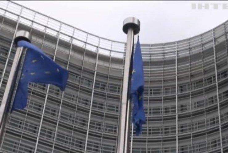 У Євросоюзі погодили третій пакет санкцій щодо Білорусі