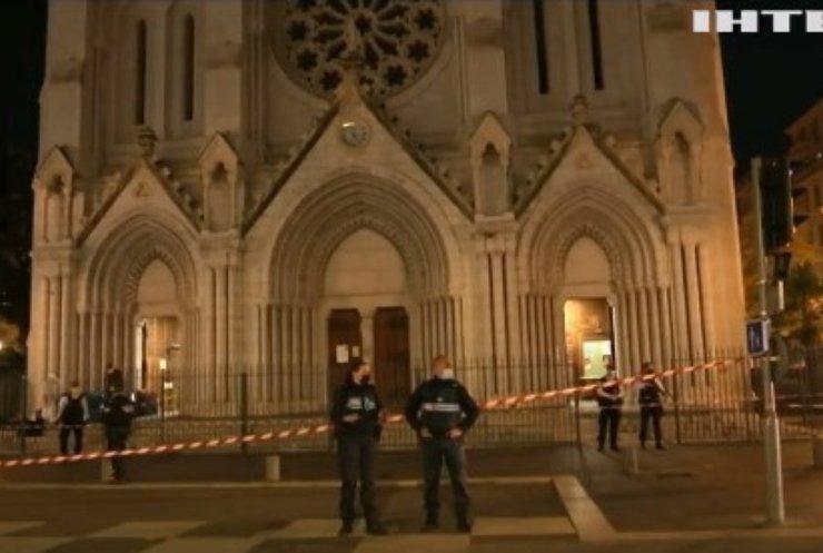 У Франції оголосили боротьбу с ісламськими екстремістами