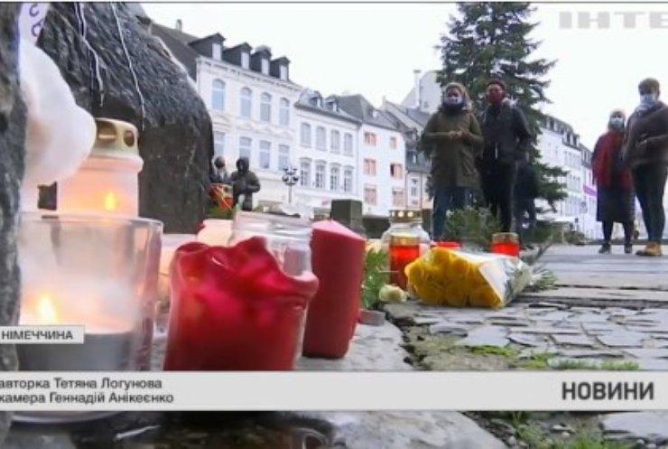 Наїзд на пішоходів у Німеччині: Трір оговтується від шоку