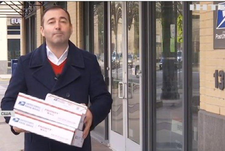 Санта запізнюється: у США масштабні затримки з доставкою посилок