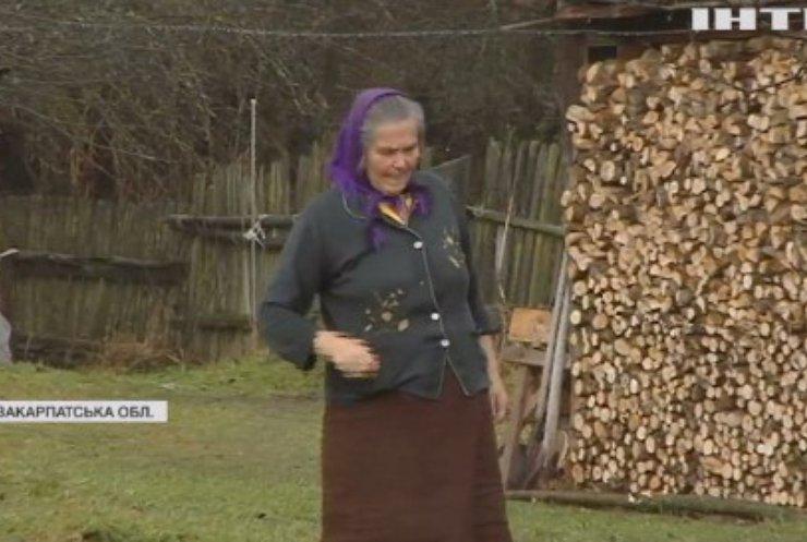 У селі Тихе пенсіонери можуть залишитись без грошей