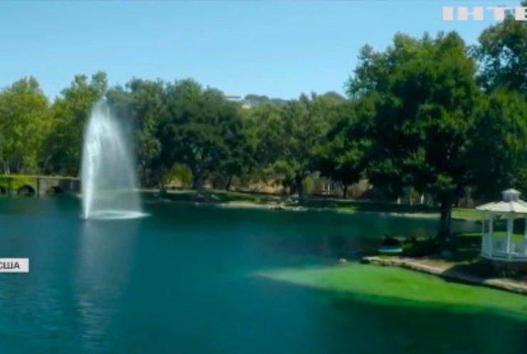У Каліфорнії продали знамените ранчо Майкла Джексона